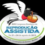 Vilara participou do Congresso da Sociedade Brasileira de Reprodução Assistida