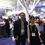 Clínica Vilara presente na ASRM Boston-USA