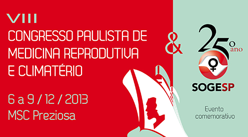 VIII Congresso Paulista de Medicina Reprodutiva