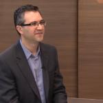 Dr. Sandro Sabino concede entrevista ao Bom dia Minas da Rede Globo